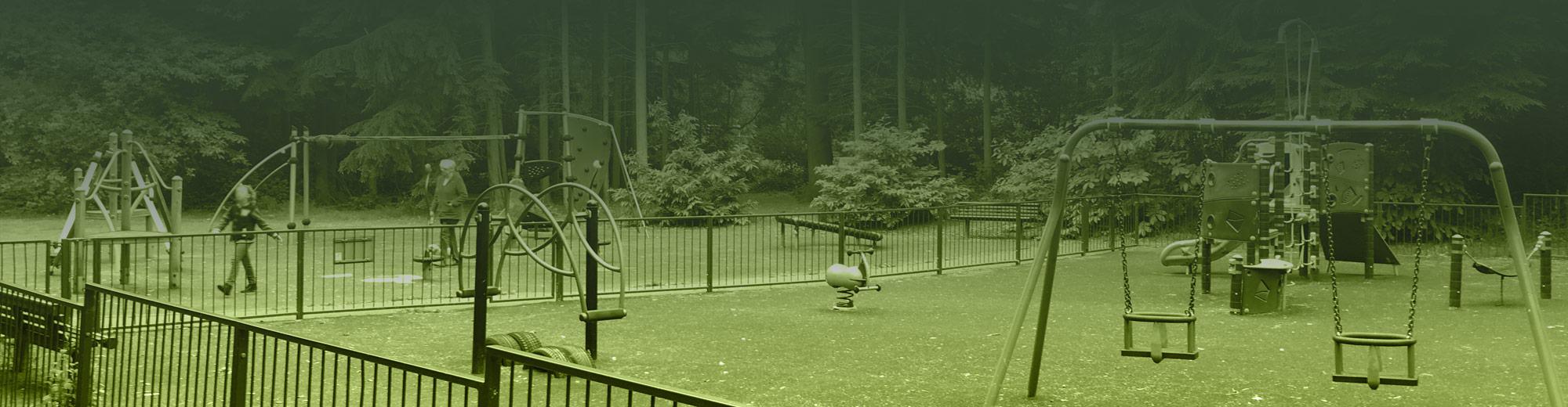 Winkfield Playground