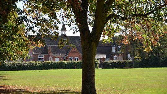 Winkfield Neighbourhood Plan