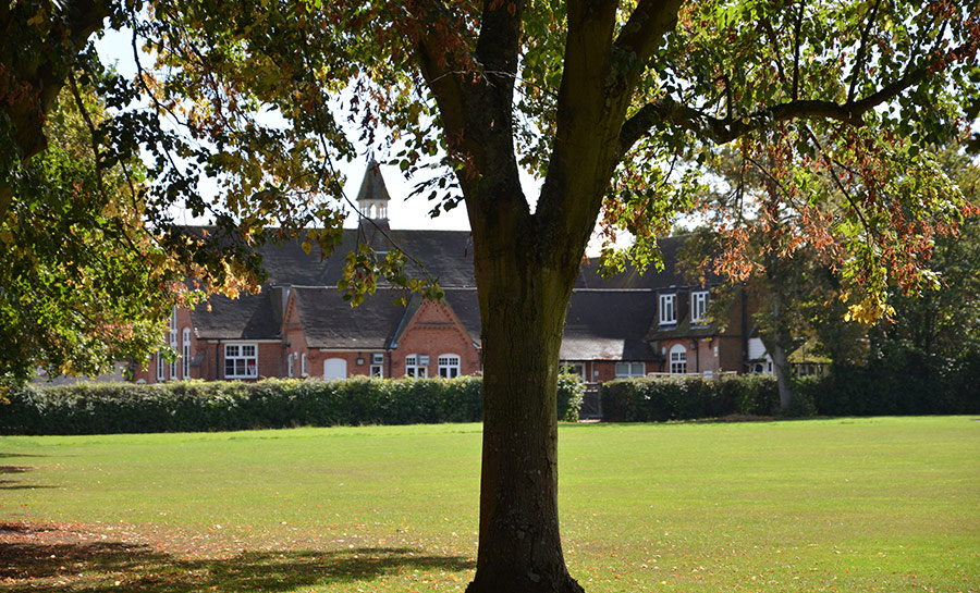 Winkfield Neighbourhood Plan