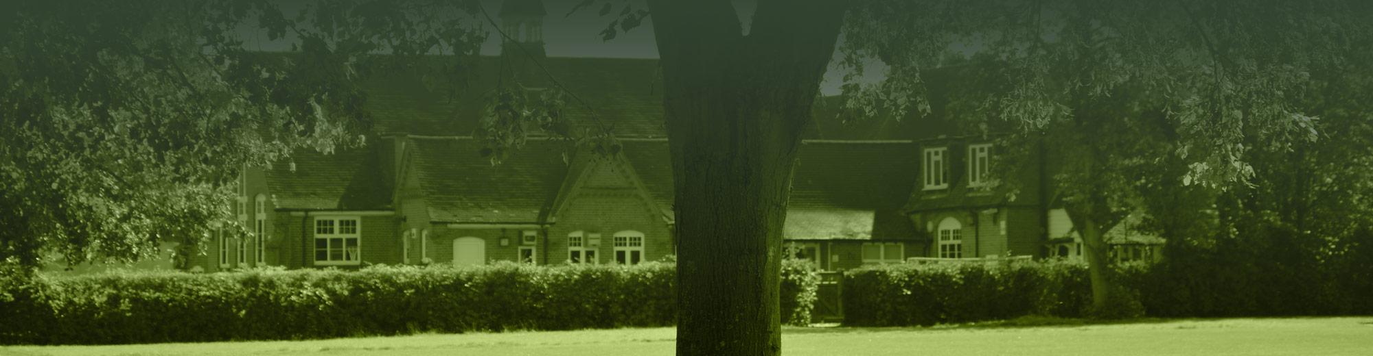 Winkfield St Marys School